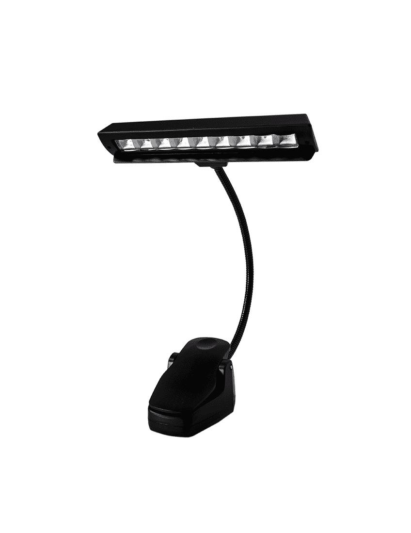 Lampe LED clipable